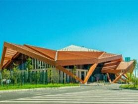 神农架林区机场大楼开窗器