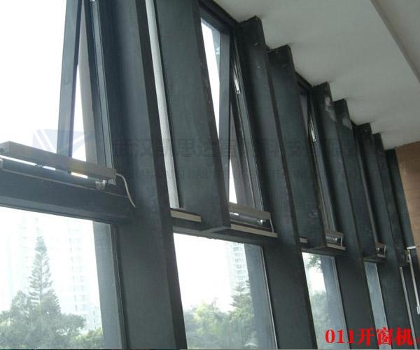 合肥单链自动开窗机