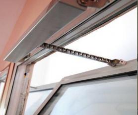 单链条式开窗器