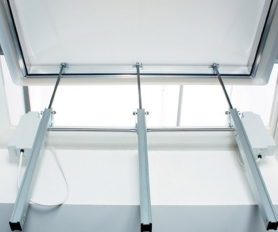 螺杆式推窗机